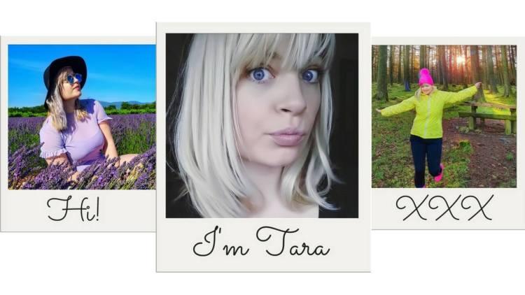 Tara Povey where is tara about me