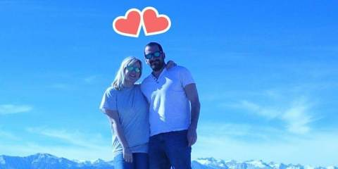 travel couple where is tara povey top Irish travel blog