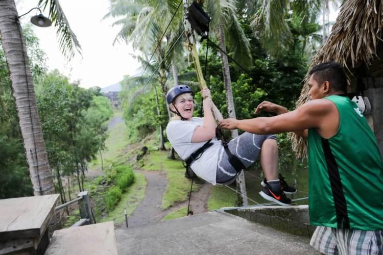 Legazpi City the Philippines where is tara povey top irish travel blog