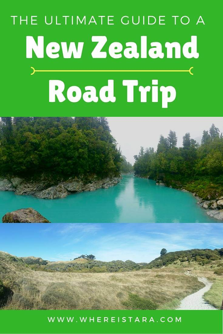 South Island New Zealand road trip where is tara povey top irish travel blog