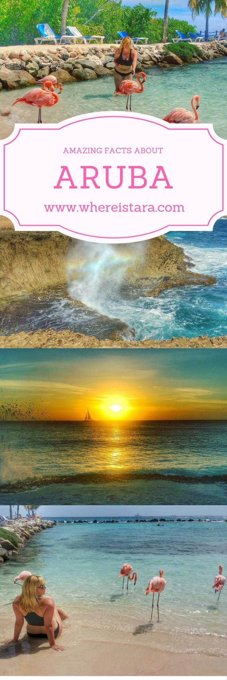 interesting facts about aruba facts how big is aruba slogan