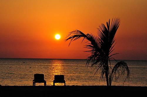 Jamaican Holiday