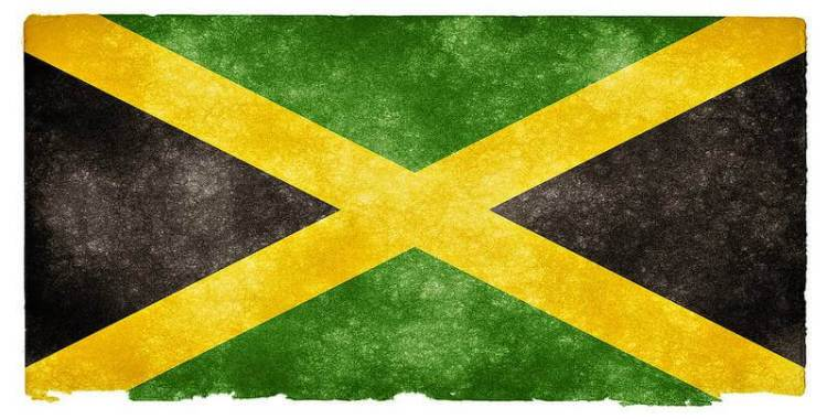 Jamaican Holiday