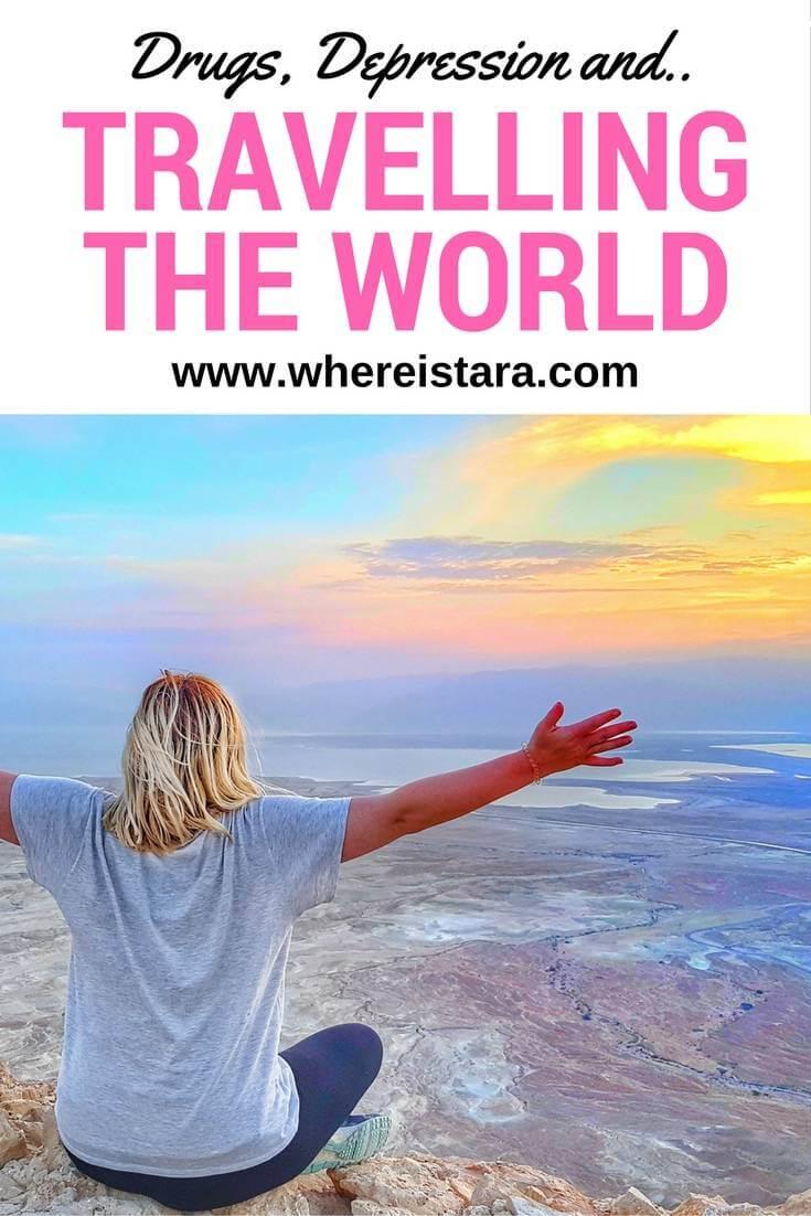 where is tara povey topirish travel blog