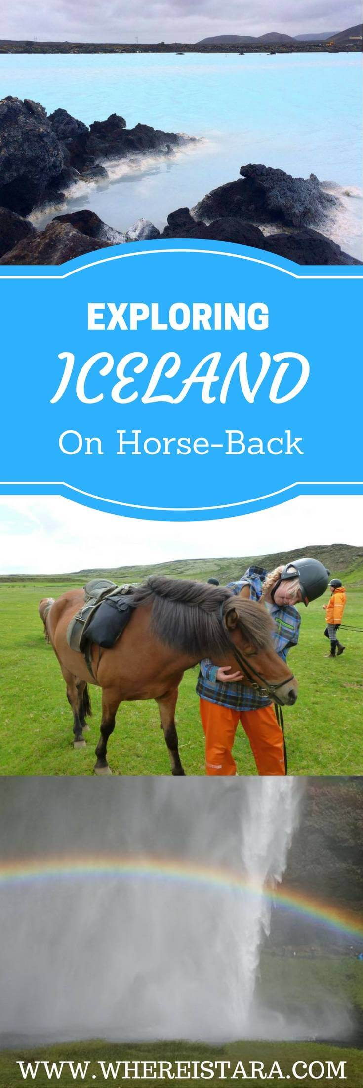 things to do in Iceland horse riding in Iceland where is tara povey top irish travel blog