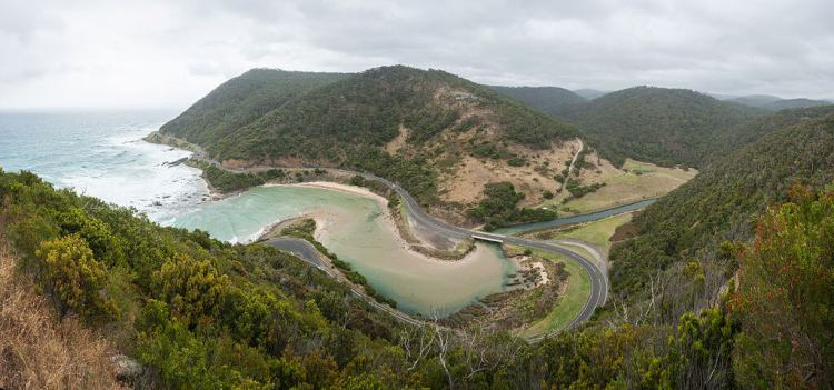 Great Ocean Round Things to See in Australia