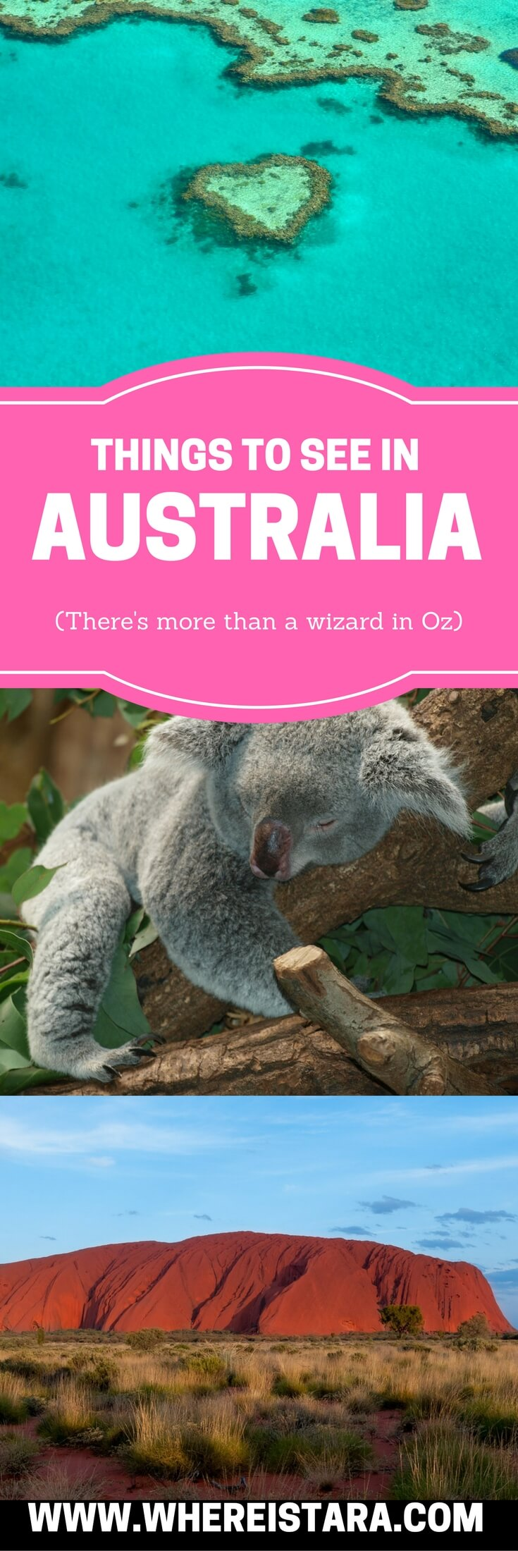 Things to see in Australia where is tara