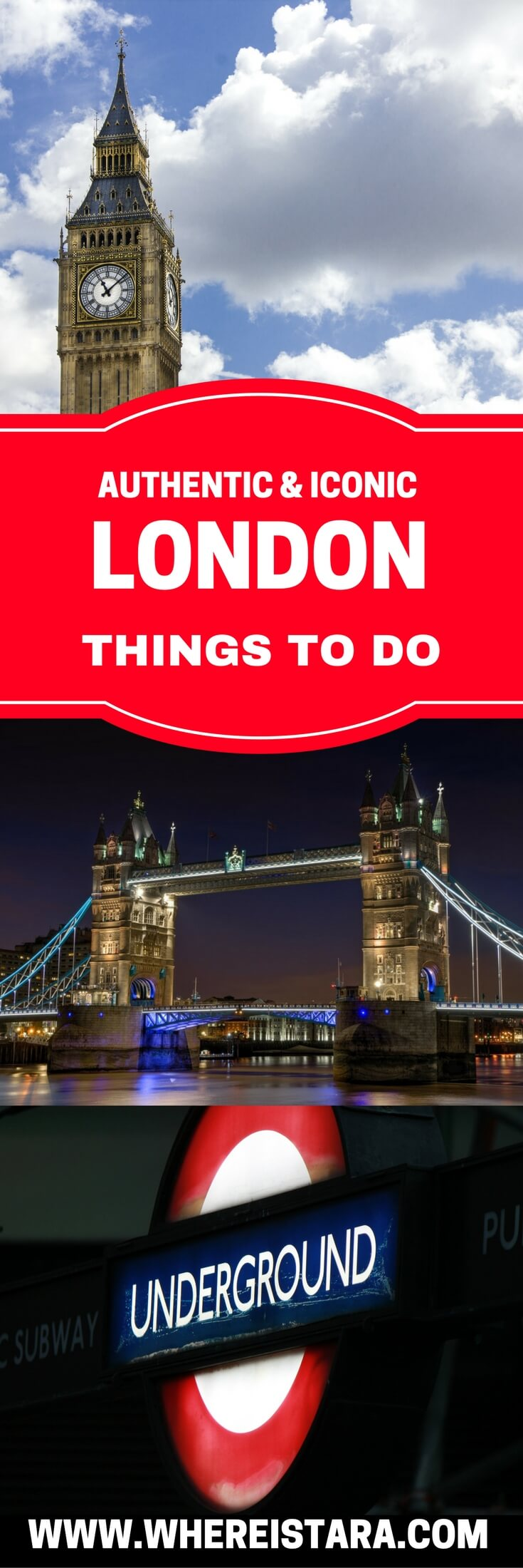 Authentic and iconic things to do in london where is tara