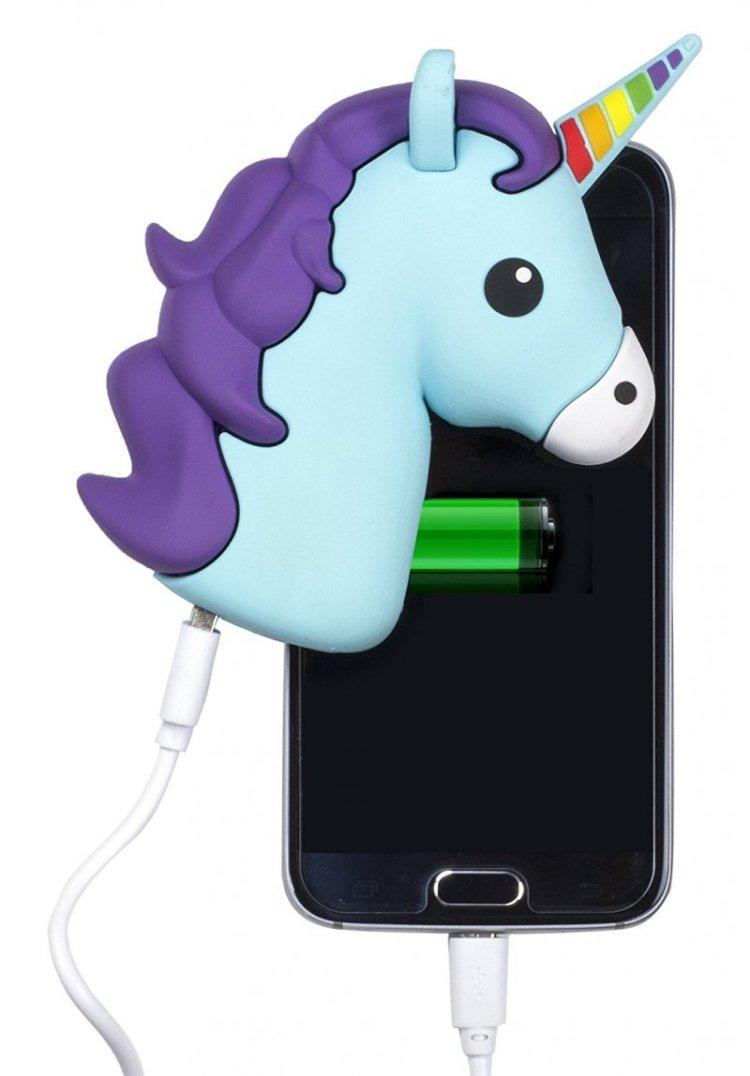 unicorn gifts travel power pack christmas travel gift where is tara