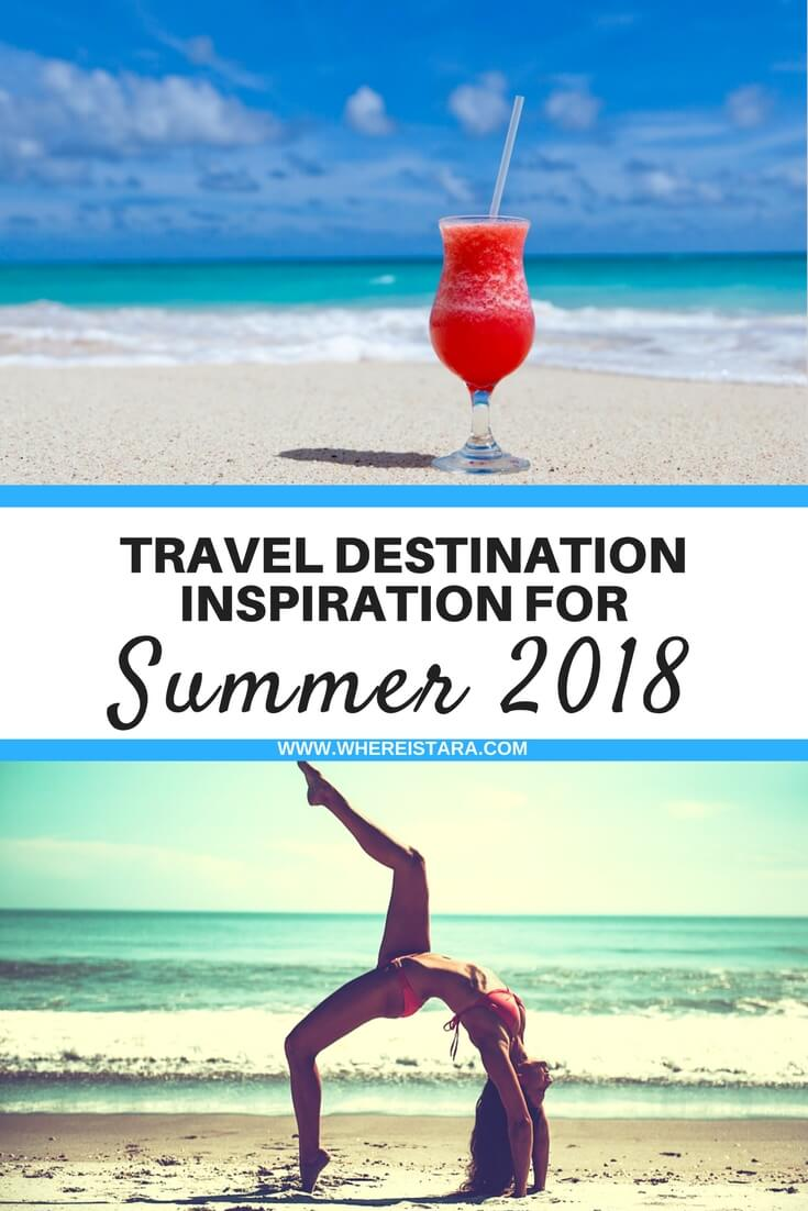 TRAVEL DESTINATION inspiration 2018 where is tara povey top irish travel blog
