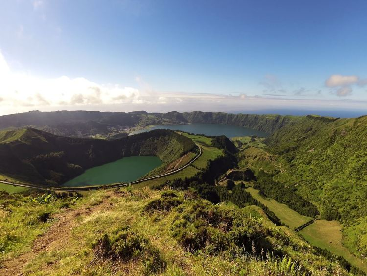 2018 travel bucket list azores where is tara