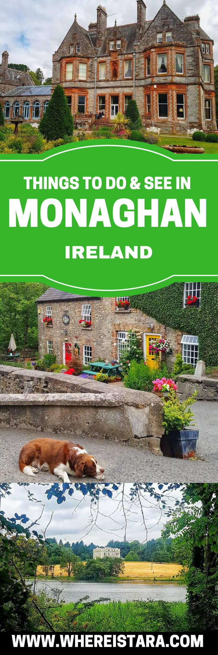 Things to do in Monaghan Ireland Where is Tara Irish Travel Blog