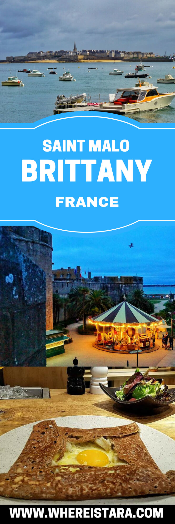 saint malo france saint malo beaches brittany france pin