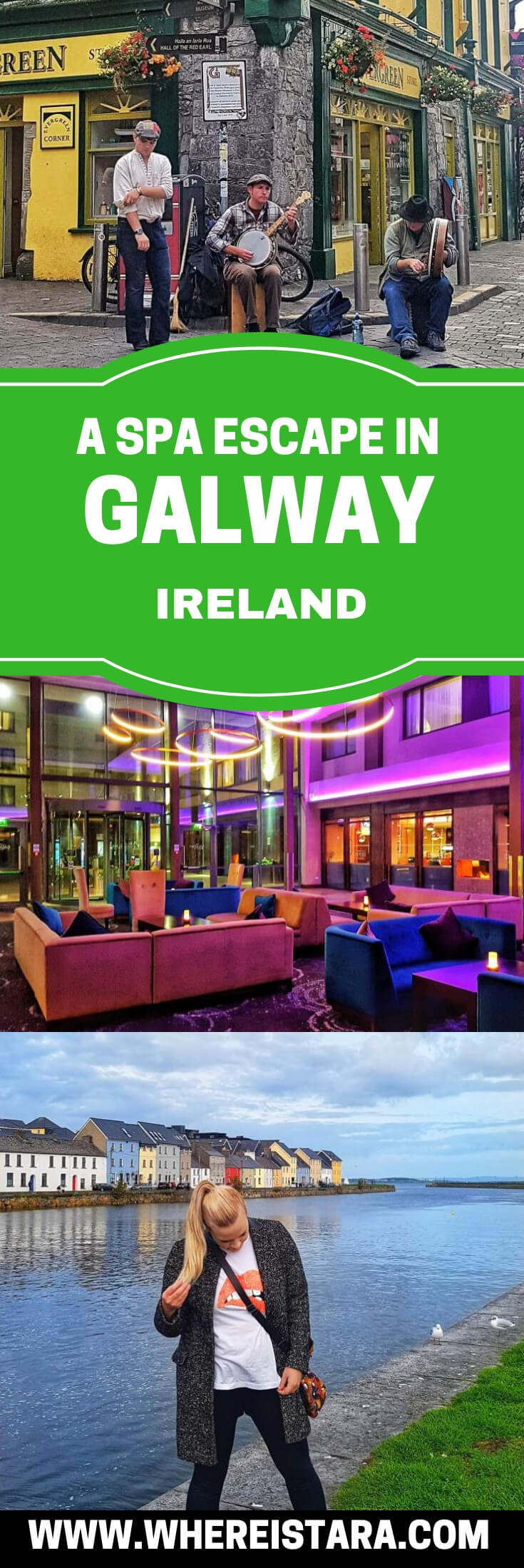 the galmont hotel and spa galway pin