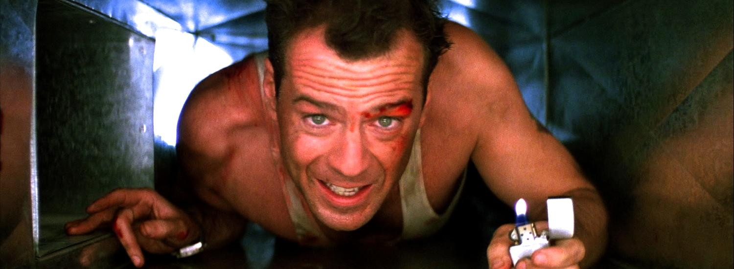 Image result for die hard 1988