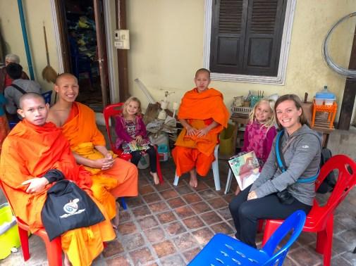 Things to do in Luang Prabang-2439