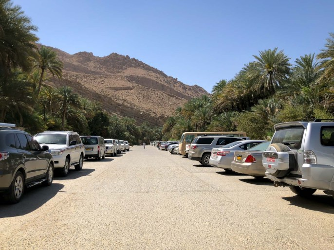 Wadis in Oman-5041