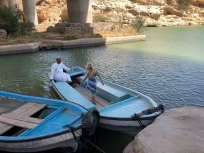 Wadis in Oman-5261