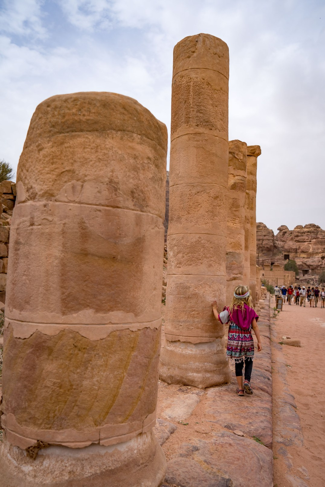 Petra with Kids-00103
