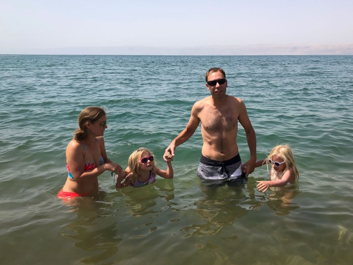 Dead Sea with Kids-5951