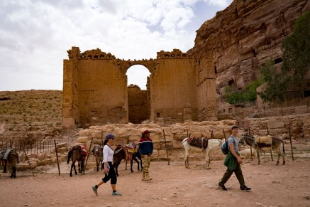 Petra with Kids-00132