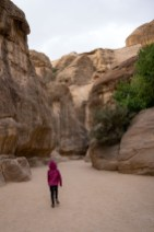 Petra with Kids-09977