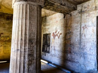Egypt Itinerary-6305