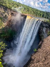 Kaiteur Falls-0376
