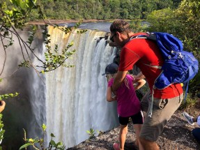 Kaiteur Falls-0390