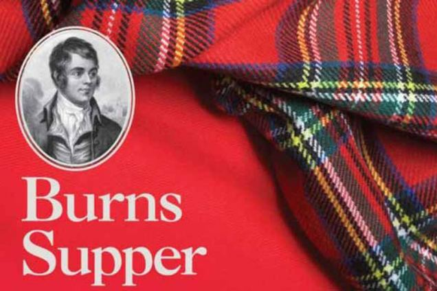 Image result for burns supper""