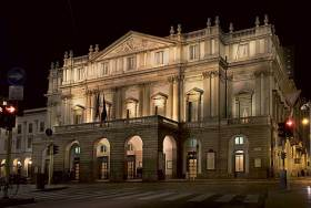 Great Opening Night 2019 at La Scala Opera House | Where Milan