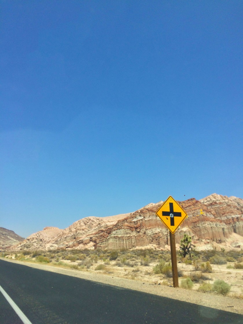roadtrip highway 395