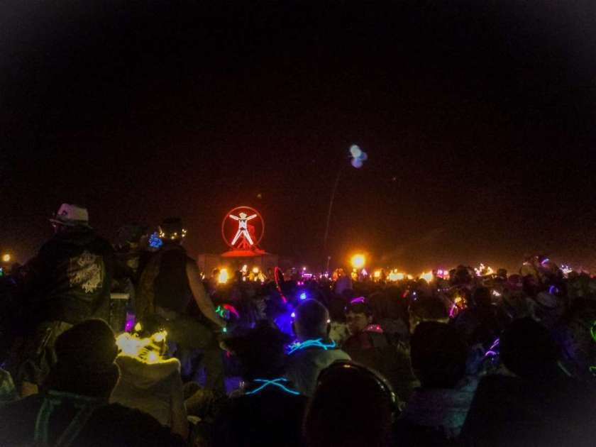 Virgin's Guide to Burning Man