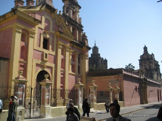 Monestary of the Carmelites things to do in cordoba