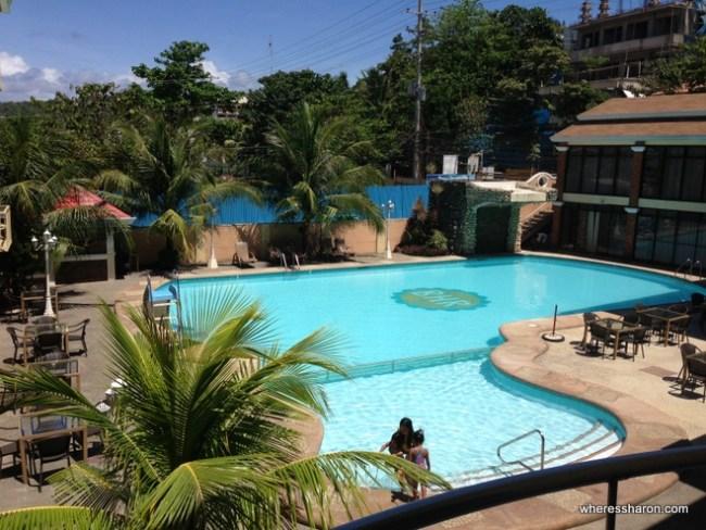 family hotel boracay island