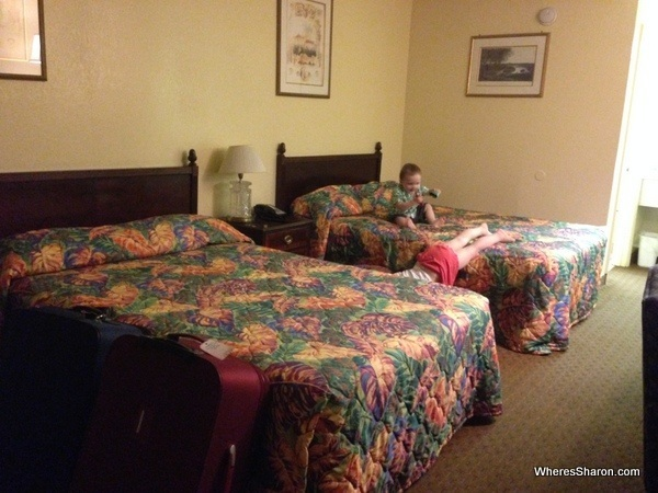 americas best value inn and suites motel chains USA