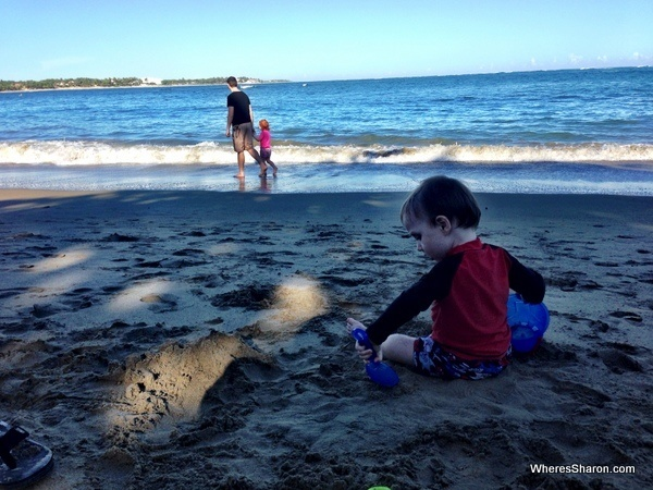 Cabarete beach trip cost