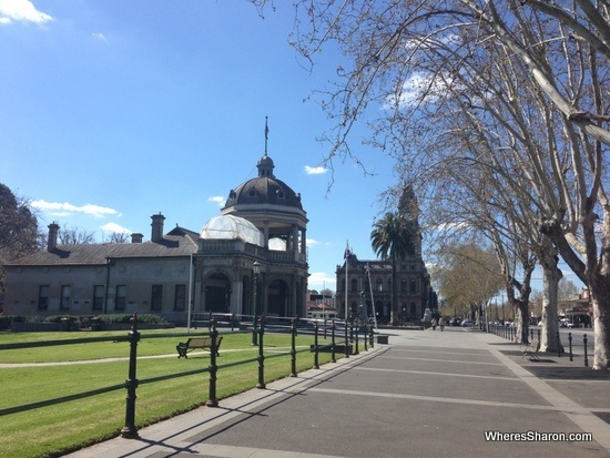 things to do in bendigo with kids
