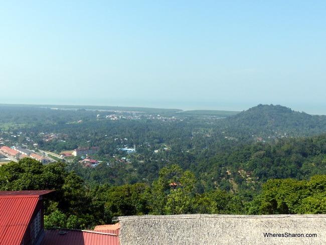 Views of Western Penang