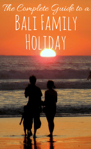 pin complete guide to a bali family holiday with kids