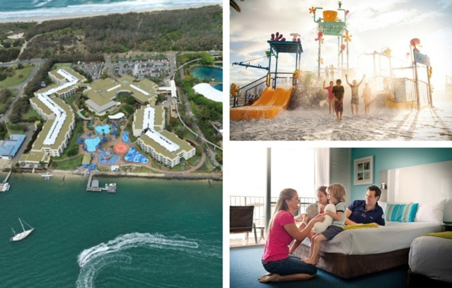 sea world resort and water park review
