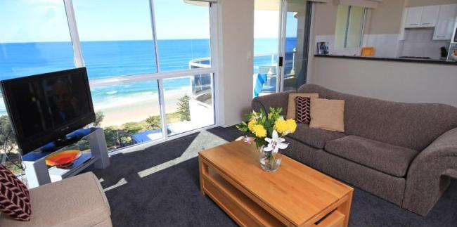 xanadu main beach resort review