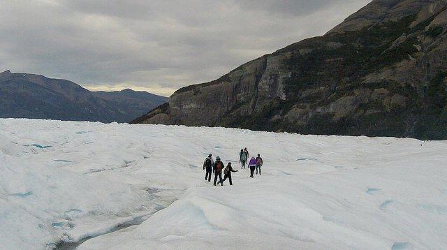 Perito Moreno Ice Trekking!