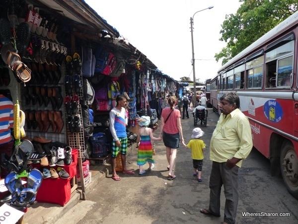 colombo markets pettah