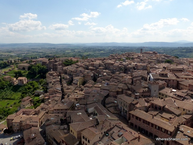things to do in Siena
