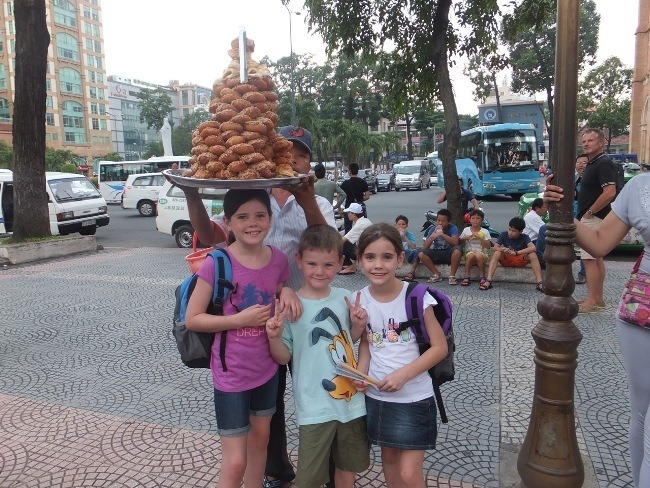 places to visit in ho chi minh