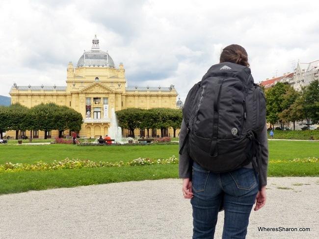 Best Travel Backpacks for Women with best backpack travel