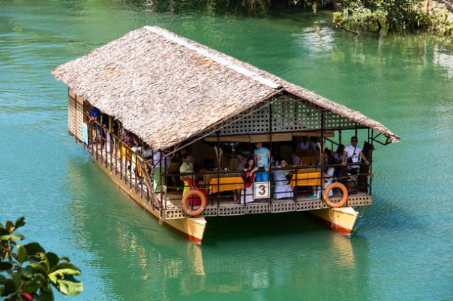what to do in Bohol Philippines