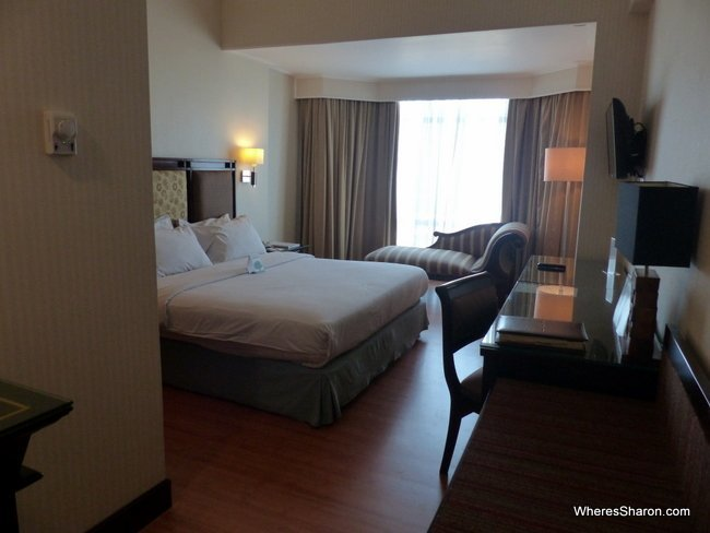 Places to stay in Jakarta with kids