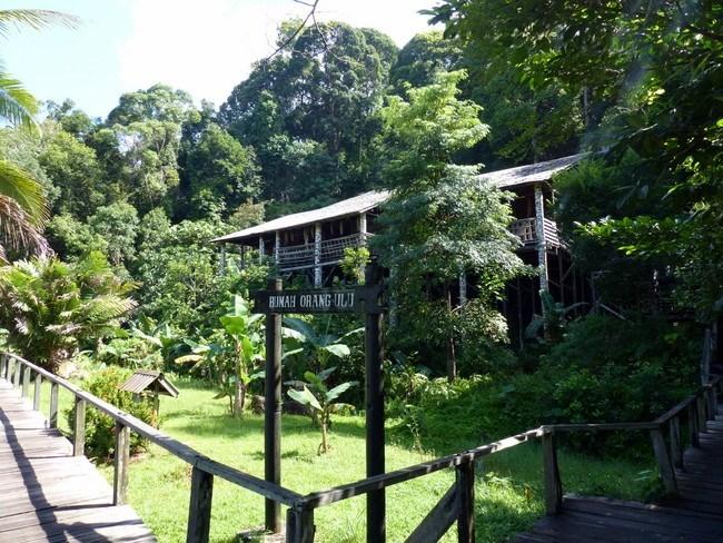 kuching malaysia things to do Sarawak Cultural Village